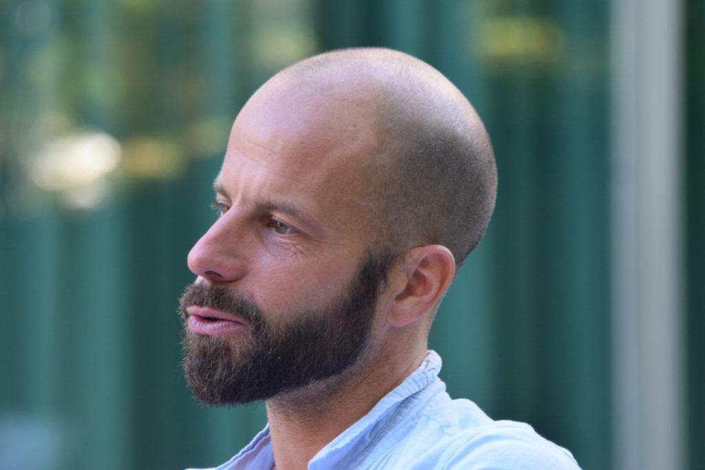 Portrait von Andreas Brendt
