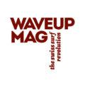 Logo WaveupMag