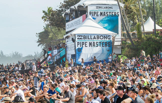 Pipe Masters Contest