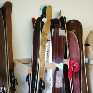 Diverse Holzprodukte von Enlain