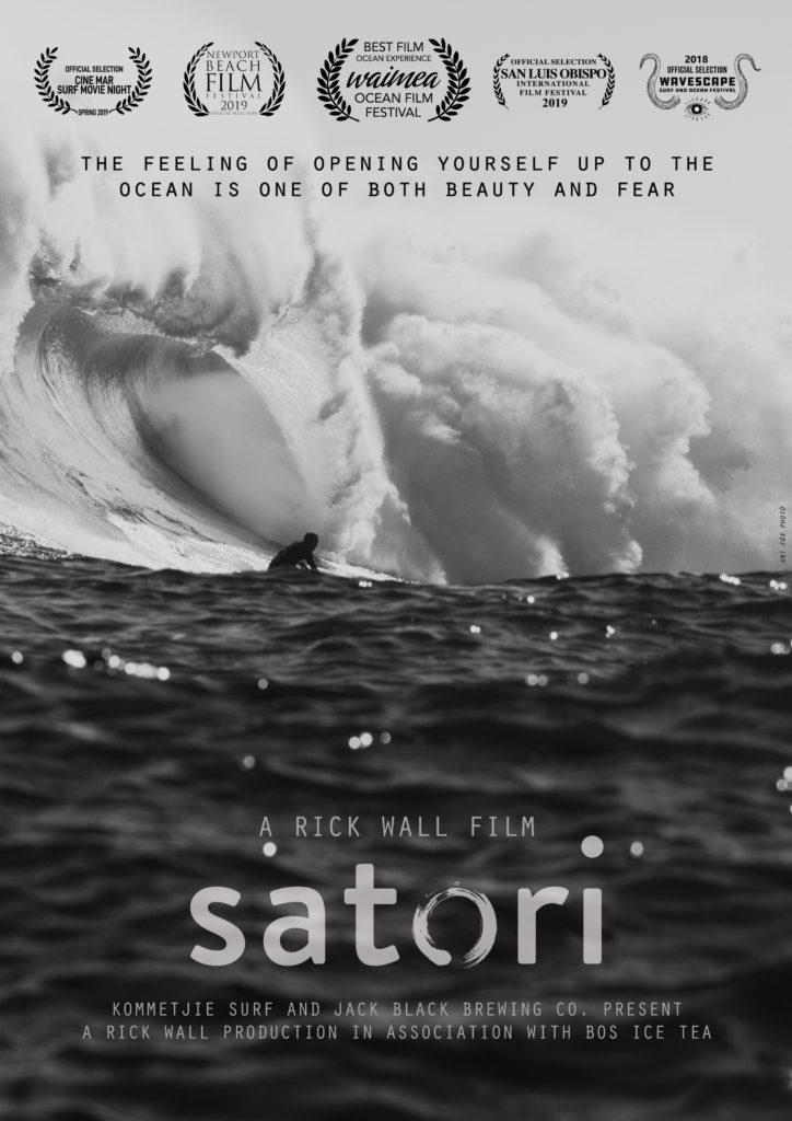 Filmplakat Satori