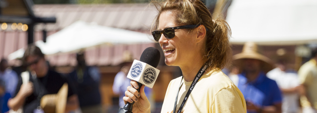 WSL CEO Sophie Goldschmidt