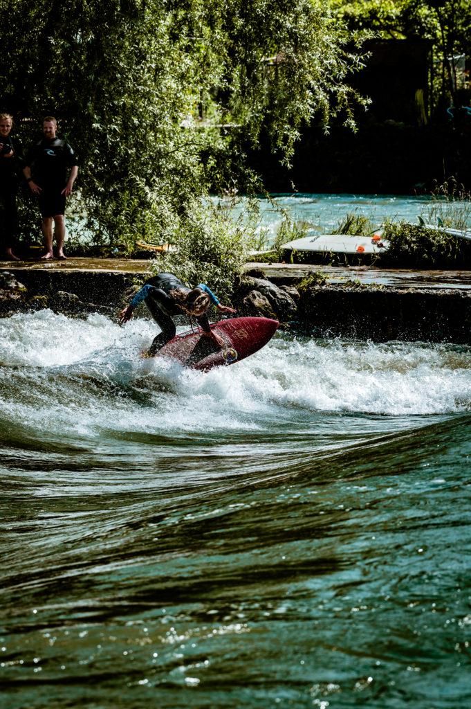Bremzgi River Jam 2019