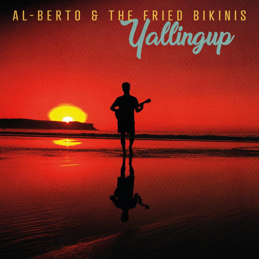 Albumcover Yallingup