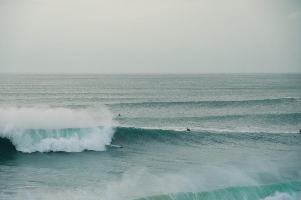 Surfpoint Nazare