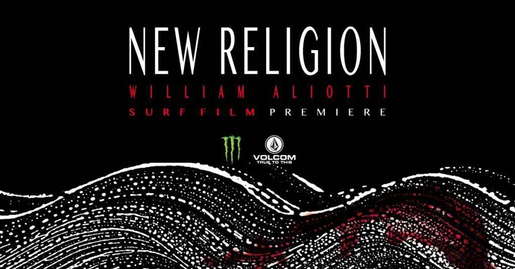 Filmplakat New Religion