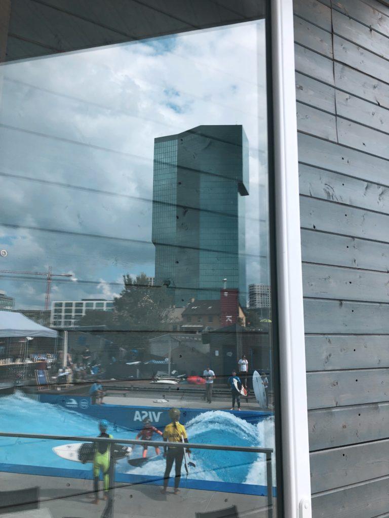 Swiss Wavepool Championship 2019
