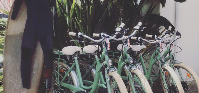 E-Bikes in Biarritz