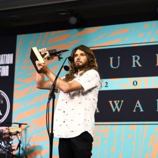 Surfer Awards 2019