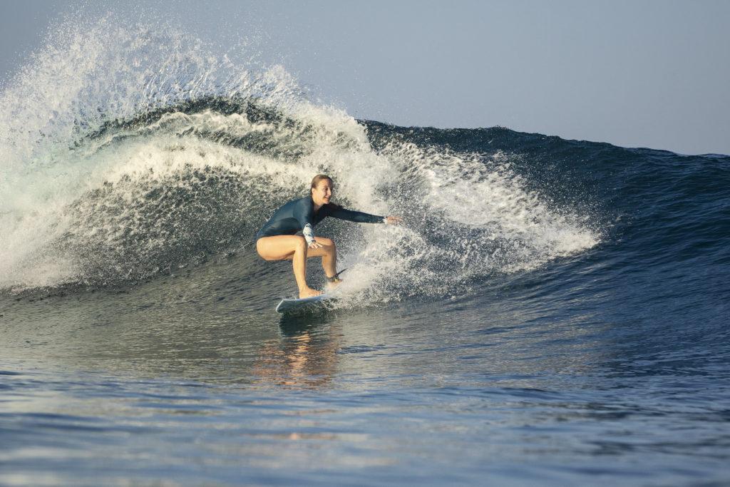 Surf Indo Boat Trip