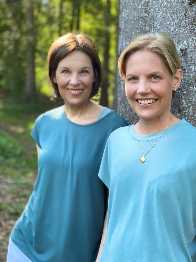 Susanne und Anne Richter