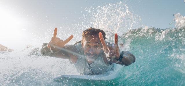 Bild Wakesurfer Reboat
