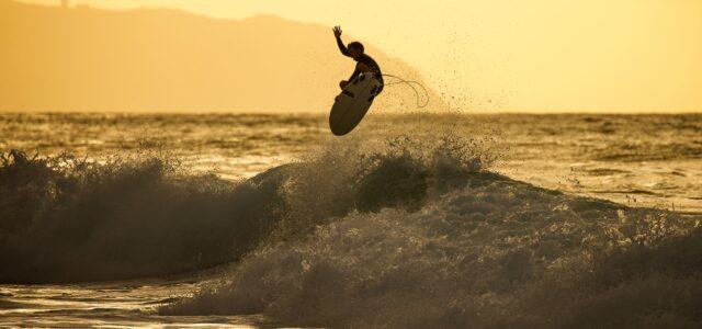 STAB Surf golden era