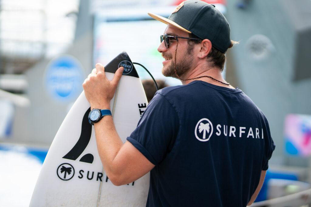 Partner Surfari