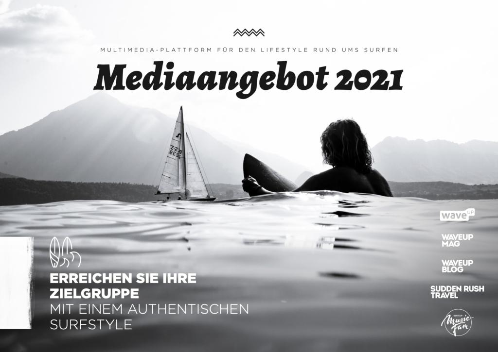 Cover Mediaangebot 2021
