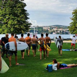 Support your sport –support Verein waveup!