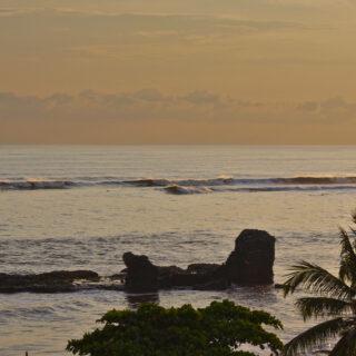 World Surfing Games in El Salvador