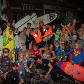 Die offiziellen und inoffiziellen Surf-Champs von Thun